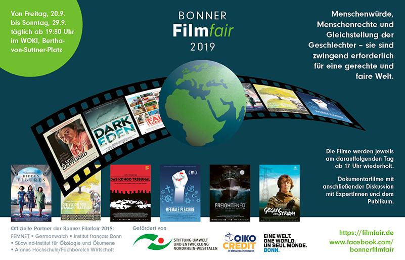 Filmfair 2019 Anzeige