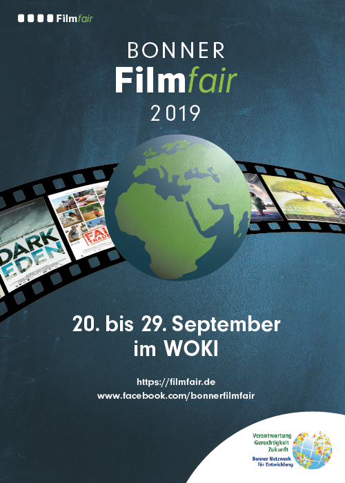 Filmfair 2019 Flyer-Cover