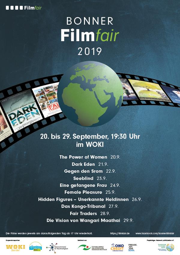 Filmfair 2019 Plakat