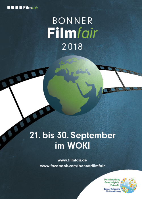 Filmfair Flyer-Cover