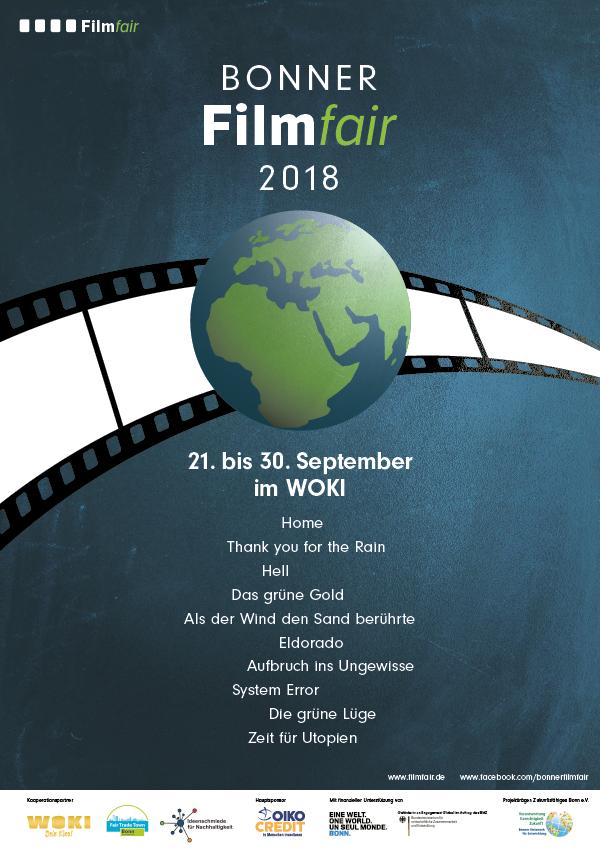 Filmfair – Plakat