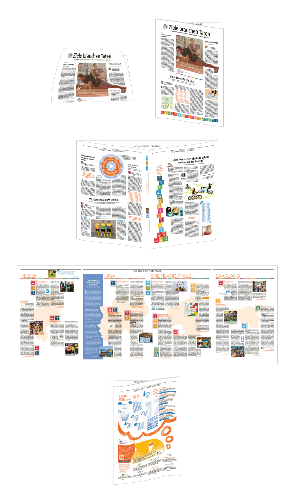 SDG-Zeitung